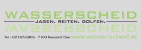 Wasserscheid Logo